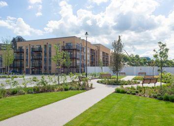 Thumbnail 1 bed flat for sale in Plot 580: Blake Square, Cable Wharf, Northfleet