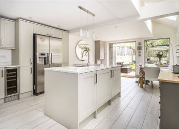 Thumbnail 3 bed terraced house for sale in Pickets Street, London