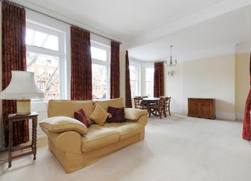 Thumbnail 3 bedroom flat for sale in Biddulph Mansions, Elgin Avenue