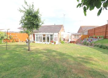 Thumbnail 2 bed bungalow for sale in Jay Close, Eastbourne