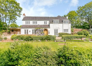 Thumbnail 4 bed detached house for sale in Cross In Hand Lane, Lichfield