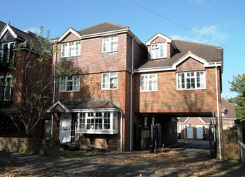 Thumbnail 2 bedroom flat to rent in The Courtyard, Claremont Road, Surrey