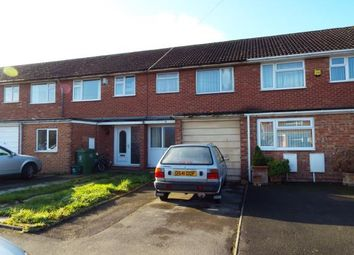 Thumbnail 3 bedroom terraced house for sale in Hartbury Close, Cheltenham, Gloucestershire