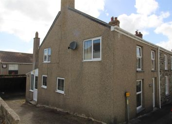 Thumbnail 4 bed end terrace house for sale in Mounts Road, Porthleven, Helston