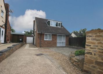 Thumbnail 3 bed semi-detached house for sale in Brook Lane, Northampton