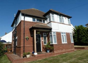 3 bed detached house for sale in Marpool Hill, Exmouth EX8