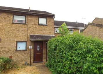 Thumbnail 3 bed end terrace house for sale in Bathurst, Orton Goldhay, Peterborough, Cambridgeshire