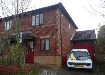 Thumbnail 2 bed property to rent in Braemar Crescent, Northampton