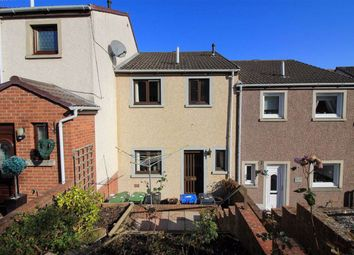 Thumbnail 3 bed terraced house for sale in Leebrae, Galashiels
