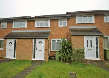 Thumbnail 3 bedroom terraced house to rent in Favell Drive, Furzton, Milton Keynes, Bucks