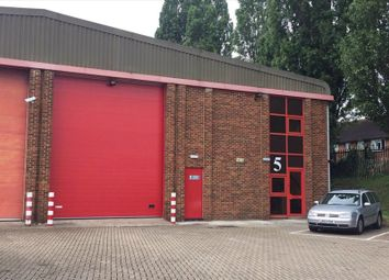 Thumbnail Light industrial for sale in Inwood Business Centre, Whitton Road, Hounslow