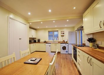 Thumbnail 3 bedroom end terrace house for sale in Queensmount, Five Ashes, Mayfield
