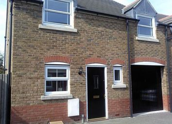 Thumbnail 4 bed flat to rent in Portman Mews, Aylesbury