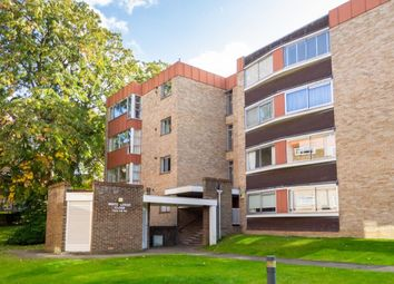 Thumbnail 2 bed flat for sale in White Lodge Close, Christchurch Road, Sutton
