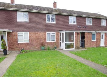 Thumbnail 3 bed terraced house for sale in Torridge Road, Chivenor, Barnstaple