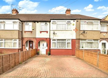 Thumbnail 3 bed terraced house for sale in Cheddar Waye, Hayes, Middlesex