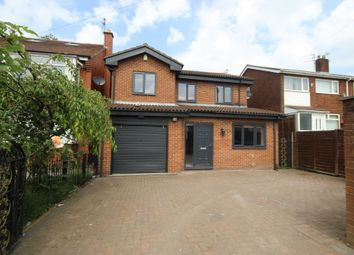 Thumbnail 4 bed detached house to rent in Manchester Road, Worsley