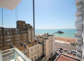 Thumbnail 2 Bedroom Flat To Rent In Bedford Towers Brighton