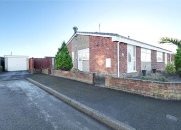 Thumbnail 2 bed bungalow for sale in Holcroft Garth, Hedon, Hull