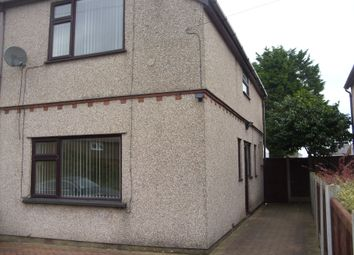 Thumbnail 3 bed semi-detached house to rent in Maple Avenue, Morecambe