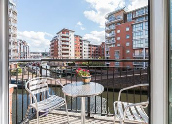 Thumbnail 2 bed flat to rent in Waterside Court, St. Vincent Street