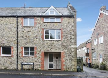Thumbnail 2 bed end terrace house to rent in The Rope Walk, Crimchard, Chard