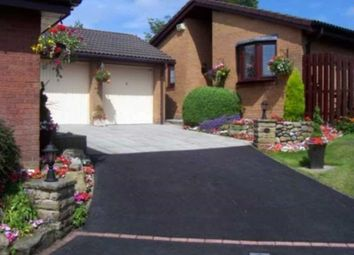 Thumbnail 3 bed detached bungalow for sale in Grizedale Close, Bolton