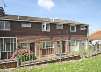 Thumbnail 3 bed terraced house for sale in Park Barn Drive, Guildford