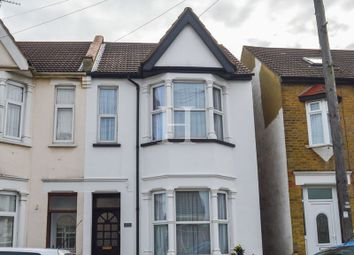 Thumbnail 2 bedroom end terrace house for sale in Central Avenue, Southend-On-Sea, Essex
