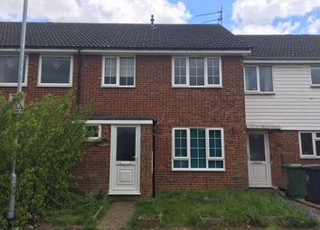 Thumbnail 3 bedroom property to rent in Frobisher Close, Thetford