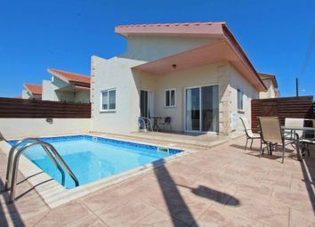 Thumbnail 2 bed bungalow for sale in Xylofagou, Famagusta, Cyprus