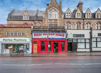 Thumbnail Restaurant/cafe to let in Queenstown Road, London
