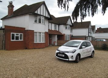 Thumbnail 6 bed shared accommodation to rent in Basingstoke Road, Reading