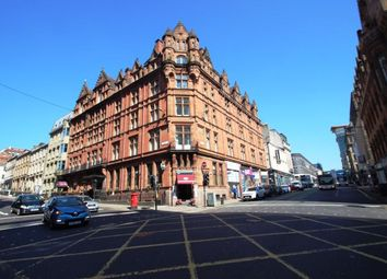 Thumbnail 2 bed flat to rent in West Regent Street, Glasgow