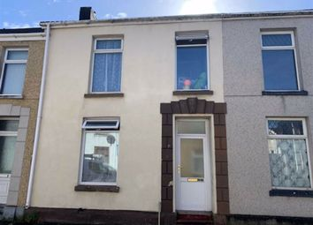 3 bed terraced house for sale in Waterloo Street, Llanelli SA15