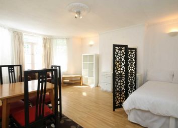 Thumbnail Studio to rent in Elsham Road, West Kensington