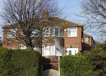 Thumbnail 3 bedroom semi-detached house for sale in Whitehall Road, Wortley, Leeds, West Yorkshire