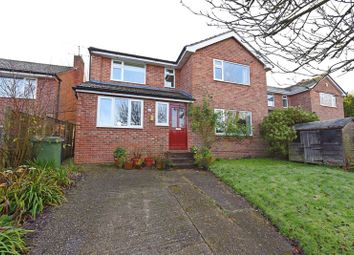 Thumbnail 5 bed detached house for sale in Dalby Crescent, Newbury