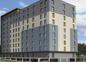 Thumbnail 1 bed flat for sale in Sunderland Road, Gateshead
