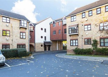 Thumbnail 2 bed flat for sale in Lea Court, The Ridgeway, Chingford