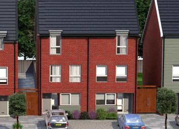 Thumbnail 4 bed terraced house for sale in Austin Mews, Austin Canons, Kempston