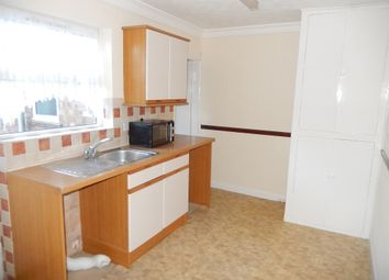 3 bed terraced house for sale in Broadgate Lane, Deeping St. James, Peterborough PE6