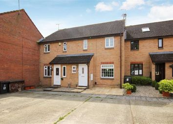Thumbnail 3 bed terraced house for sale in Caprice Close, Middleleaze, Swindon