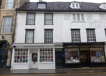Thumbnail 2 bedroom flat to rent in Fentiman Walk, Fore Street, Hertford