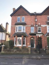 Thumbnail Semi-detached house for sale in 50 Upper Queens Road, Ashford, Kent