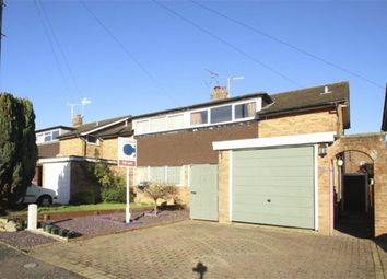Thumbnail 3 bedroom property for sale in Willow Grove, Old Stratford, Milton Keynes