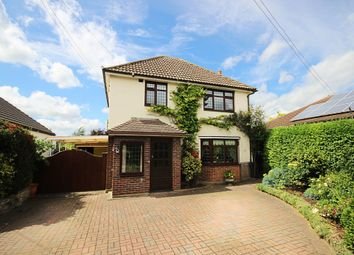 Thumbnail 3 bedroom detached house for sale in Gore Road, Dartford
