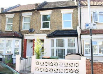 Thumbnail 3 bedroom terraced house for sale in Wolsey Avenue, London