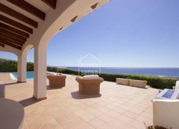 Thumbnail 4 bed villa for sale in Son Ganxo, San Luis, Illes Balears, Spain