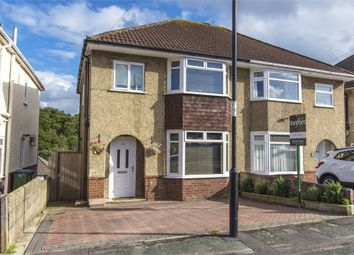 Thumbnail 3 bed semi-detached house for sale in Archery Grove, Woolston, Southampton, Hampshire